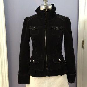 White House Black Market Blazer-Jacket Size 0